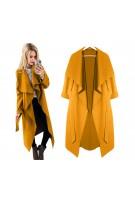 Klasyczny płaszcz