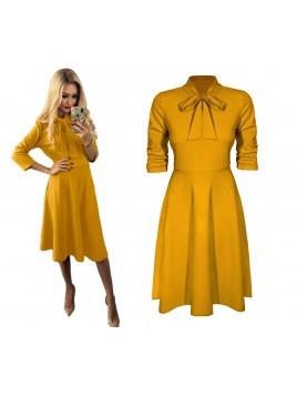 Elegancka sukienka L/Xl