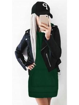 Sukienka dresowa S/M
