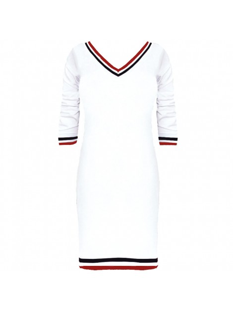 Sportowa sukienka - tunika