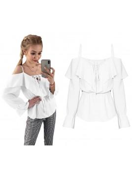Ozdobna bluzka