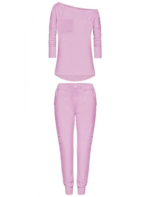 Zestaw sportowy Bluza + spodnie